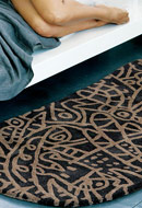 Despertar Brown Rug Thumbnail Image