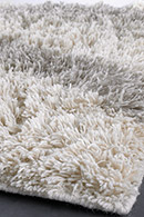 Quick Cart Image for Alba Gray 2' x 3' Shag Rug