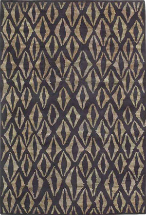 Name:Attendants Noir Tibetan Hand Knotted Rug, Item id:40_Attendants_Noir (Medium Image)