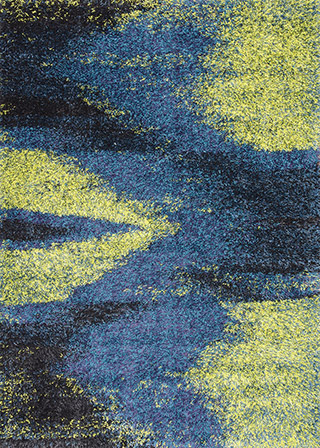Name:Barcelona Shag BS-06 Northern Lights Shag Rug, Item id:7510_BS-06_NORTHERN_LIGHTS (Medium Image)