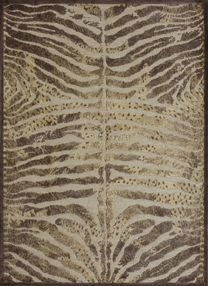 Name:Illusion IL-07 HM Beige / Brown Rug, Item id:7510_ILLUIL-07BEBR (Medium Image)