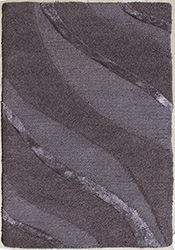 Quick Cart Image for Couristan Anthians 2' x 3' Gray Tufted Rug