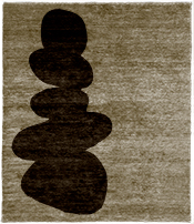 Collection Product Hastinapur B Hand Knotted Tibetan Rug Thumbnail
