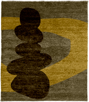Collection Product Hastinapur A Hand Knotted Tibetan Rug Thumbnail