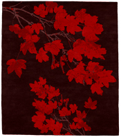 Autumn Rose Rug Thumbnail Image