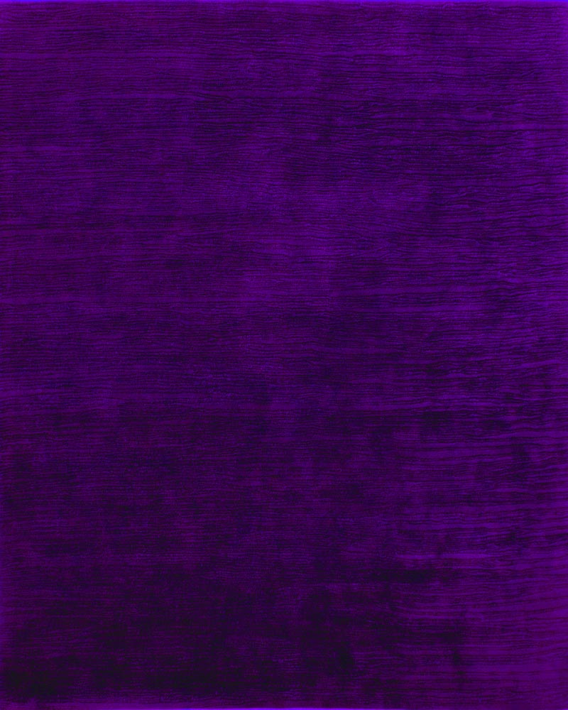 Solid Royal Purple Shore Rug From The Solid Rugs